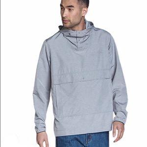 Herschel Supply Co. men's Anorak Jacket size L